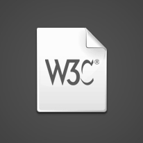 Validating code with W3C
